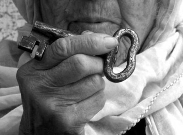 Christians Should Take a Stand to Stop Another Nakba By Rev. Dr. Jack Sara