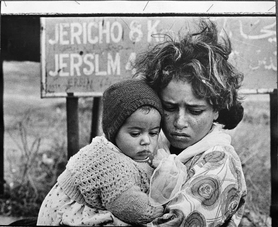 Nakba: Resilience and Memory By Prof. Salim Munayer