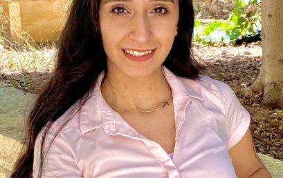 Our Newest Family Member: Noura Nasrallah