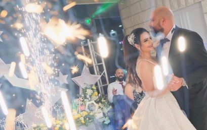 Coronavirus Bride: The Story of Roze-Ann El Shaer, a College Graduate, Part 2