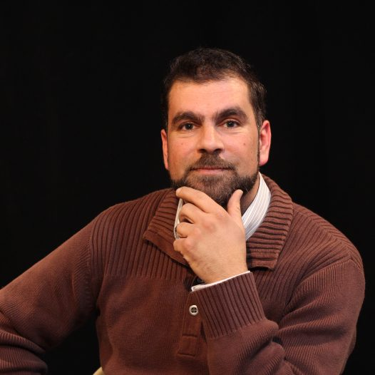 Meet One of Our Unsung Heroes: Mr. Bahjat Khader